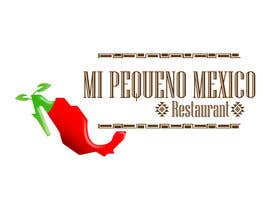 #13 for Logo for Mexican Restaurant by Kosingas