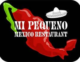 #98 for Logo for Mexican Restaurant by hsuadi