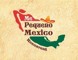 #48 for Logo for Mexican Restaurant by sumitbhosale
