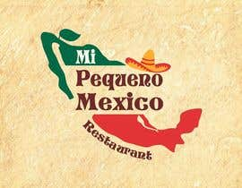 #60 for Logo for Mexican Restaurant by sumitbhosale