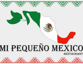 #8 for Logo for Mexican Restaurant by ricardohc1988