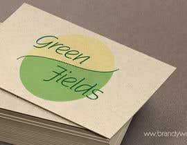 brandywoods tarafından Design a Logo for Green Fields için no 57