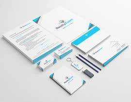 #7 for Welcome package items design including Brochure and flyer by Creoeuvre