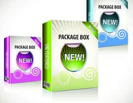 #6 for Software Box Design - Only for Visual Purposes by ajunaidpp