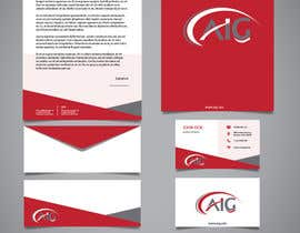 #3404 for Design a logo for AIG by anupdesignstudio