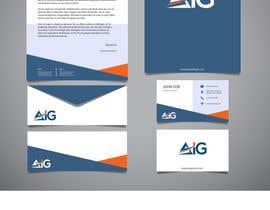 #3464 for Design a logo for AIG by jakirhossenn9