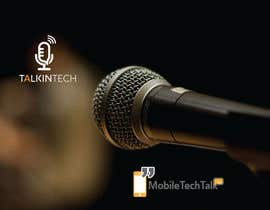 #142 for MobileTechTalk Podcast Logo by zainashfaq8