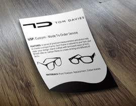 #2 for Design a leaflet by Tonutanu