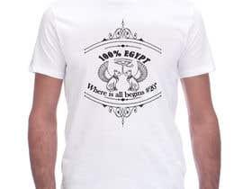 #36 for Concevez un T-Shirt by hichamalmi