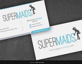 #26 cho Design some Business Cards for my company bởi arnee90