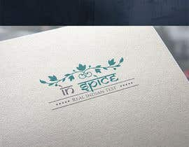 #18 for Design a logo of a Indian Restaurant by Dsghosh