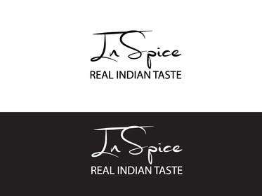 #27 for Design a logo of a Indian Restaurant by imadnanshovo