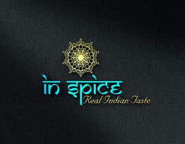 #26 for Design a logo of a Indian Restaurant by meemmehemud