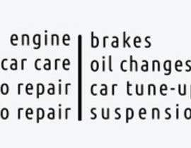 #9 for Auto repair Shop Sign/Banner by sakibalmahmud