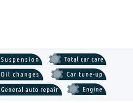 #22 for Auto repair Shop Sign/Banner by sakibalmahmud