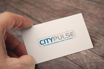 #123 for Design a City Magazine Logo by SHANAWAS7e