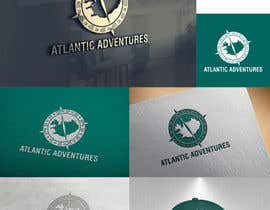 #41 for Logo for a tourguiding company called Atlantic adventures. Located in Iceland. by bor23