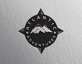 #75 for Logo for a tourguiding company called Atlantic adventures. Located in Iceland. by mindreader656871