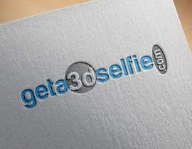 #1 for Design a Logo for Geta3DSelfie.com by yessharminakter5