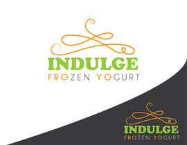 #18 for Frozen Yogurt Logo by JodyDee