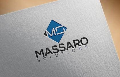 #47 for Logo de Massaro Solutions by sabujisla