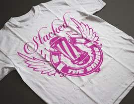 #43 for Design a T-Shirt by nobelahamed19