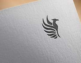 #45 for Design a Logo with a phoenix by graphicrivers