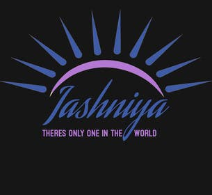 #1 for Jashniya - Theres Only One in the World... by kimasf