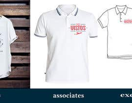 #23 for Design a Promocional T-Shirt and Corporate Uniform (social and polo t-shirt) by hichamalmi