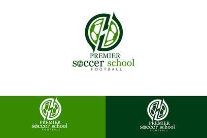 #108 for Soccer Logo Design Contest by mohammedgoda1112