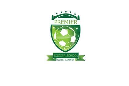 #109 for Soccer Logo Design Contest by mohammedgoda1112