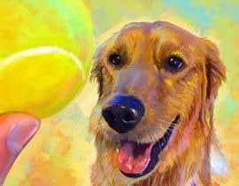 #47 for Pet Pop Art Portrait by jokosun