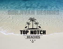 #4 cho Top Notch Beaches 3D Mockup Logo Design bởi gurjivan