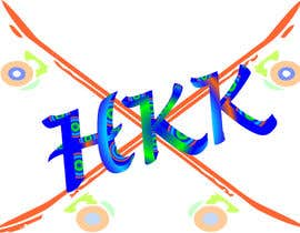 #136 for Design a Logo for HKK by GouravSharma2067