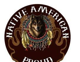 #24 for Create Large Native American Graphic (for t-shirt) by shahadatarman