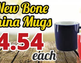 #9 for Ariston New Bone Mug by maidang34