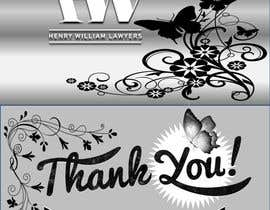 #10 for Corporate Thank you card by nurliyanahalim