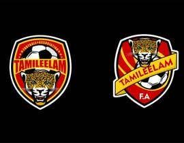 #34 for Design Logo For Soccer (Football) Team by OlexandroDesign