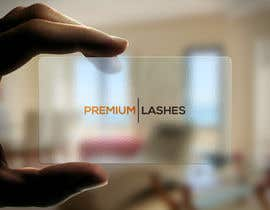 #207 for Design a Logo - Premium Lashes by freedoel