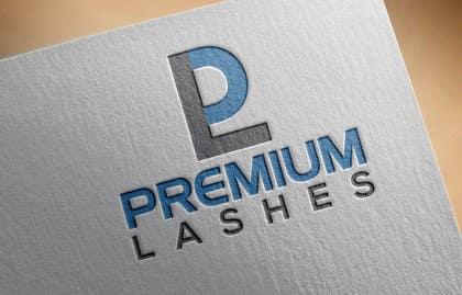 #165 for Design a Logo - Premium Lashes by imadnanshovo