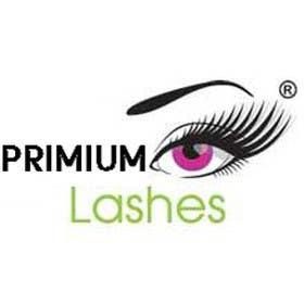 #131 for Design a Logo - Premium Lashes by rabbi131137