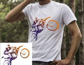 #38 for Design a T-Shirt by anieshiaka