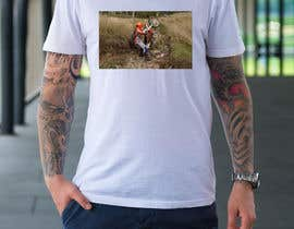 #48 for Design a T-Shirt by juthi1357