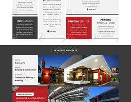 #39 for Build a Corporate Website by greenarrowinfo