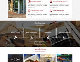 #27 for Build a Corporate Website by ravinderss2014