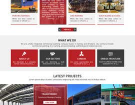 #59 for Build a Corporate Website by WebCraft111