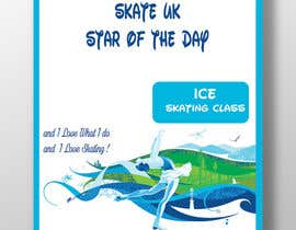 #8 for Ice Skating Super Star Of The Week Banner by Engrsrk