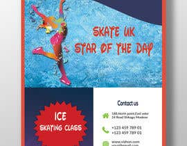 #11 for Ice Skating Super Star Of The Week Banner by Engrsrk