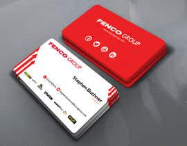 #74 for 2017 Business Cards by sumitjohir