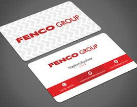 #10 for 2017 Business Cards by theworkerz